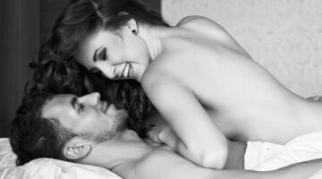 Erotinis masažas – atgaiva santykiams