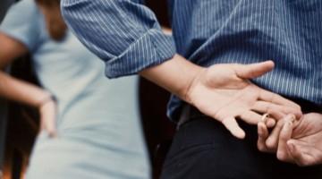10 apgauto sutuoktinio klaidų