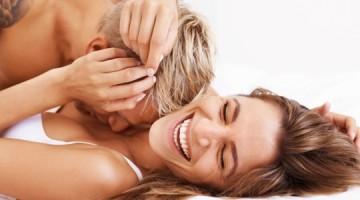 Įdomiausi faktai apie seksą