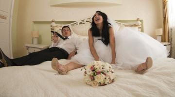 Mažai žinomi faktai apie vedybas