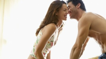 Kodėl santykiams svarbus seksas?