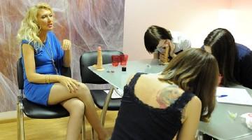 Oralinio sekso kursai (foto)