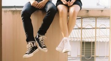 Tik draugai ar romantiški santykiai?
