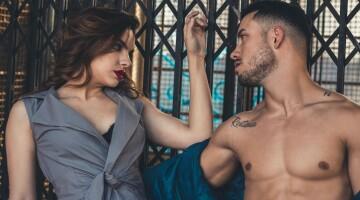 Seksualinis suderinamumas ir poros santykiai