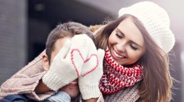 Romantiškas Valentinos dienos pasimatymas!