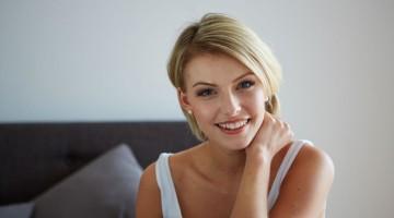 Makšties sausumas: kaip padėti sau