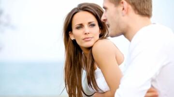 Ko neturėtų daryti partneris, kai patiriate sunkumus santykiuose?