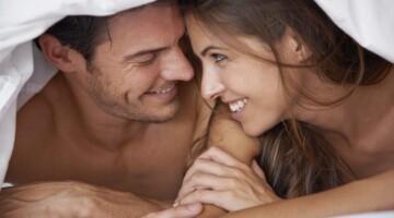 Pokalbių apie seksą barjerai (savaitės tema)