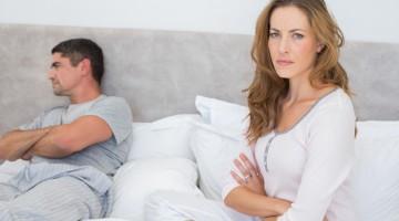 Ar jums tiesiog sunkus laikotarpis, ar vertėtų baigti santykius?