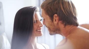 Kartais geriausias afrodiziakas ir įžanga yra nuoširdus pokalbis