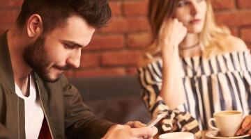 12 vyrų klaidų, kurios sužlugdys pirmąjį pasimatymą