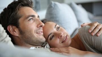 Kaip sustiprinti seksualinį potraukį, bei dažniau mylėtis?