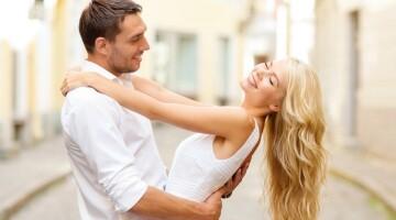Nori laimingos santuokos? Neapsileisk!