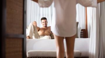 Kaip pažadinti aistrą? Suplanuokite seksą!