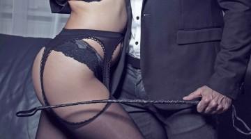 11 BDSM žaidimų, kuriuos turėtų išmėginti kiekvienas