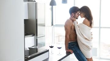Kaip nusiteikti seksui po darbo dienos?