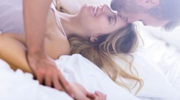Sekso pozos poroms, kuriose dominuoja ūgio skirtumas