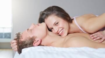 Kuo daugiau sekso, tuo geriau?