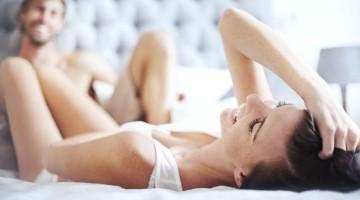 Ar seksas be orgazmo lygu blogam seksui?