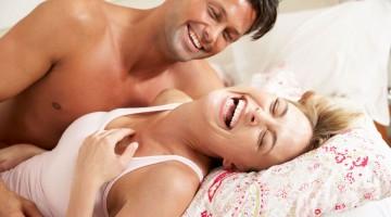 Stebinanti sekso nauda mūsų organizmui