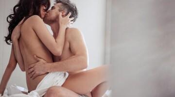 Ilgasis sekso maratonas: patarimai vyrams