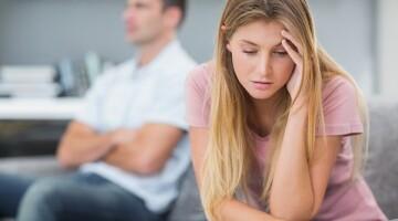Pagrindinės moterų klaidos santykiuose