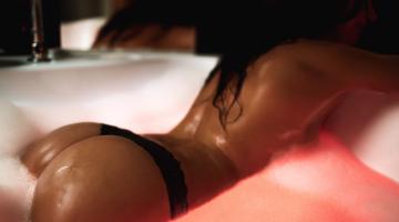 10 priežasčių, kodėl moterys atsisako analinio sekso