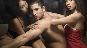 Ar seksas trise gali sugriauti santykius?
