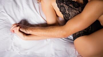Laiminga pabaiga: ejakuliacijos etiketas vyrams