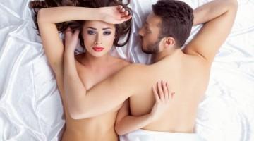 Vaikinų klaidos lovoje, kurios numalšina moteriškąjį geismą