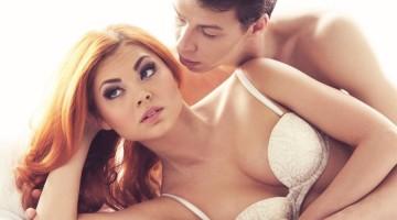 Tarsi vaikščiotumėte lynu: 6 būdai orgazmui kontroliuoti