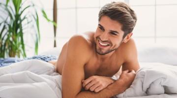 Įdomūs faktai apie vyrų orgazmą