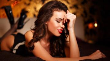 Moteriškasis libido arba kas žadina geismą