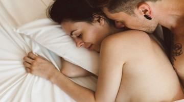 Geriausias laikas seksui