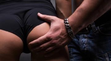 5 priežastys, kodėl vyrai svajoja apie analinį seksą