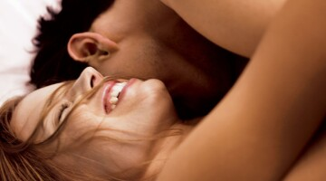 Svaiginančio sekso idėjos (I dalis)