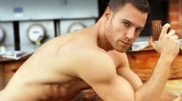 Vyrų taškas G: kaip surasti prostatą?