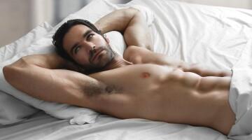 22 vyro erogeninės zonos
