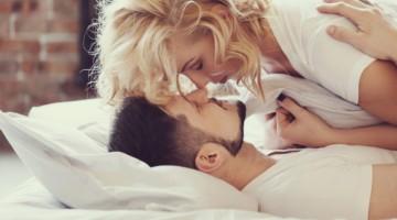 7 įdomūs faktai apie seksą