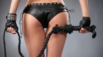 Beprotiškiausių seksualinių fantazijų penketukas