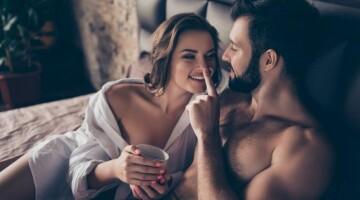 Idėjos žiemos seksui
