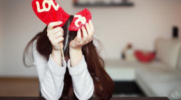 3 dingusios meilės požymiai