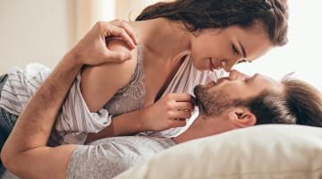 5 būdai, kaip jam papasakoti apie savo intymius norus