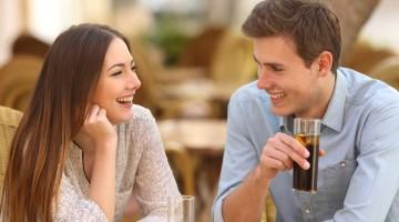 Flirto pradžiamokslis moterims