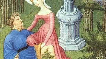 Katalikiškieji viduramžiai – sadomazochistinė romantika, uždrausti malonumai ir šėtono gundymai