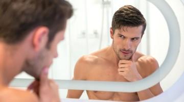 18 vyrų paslapčių