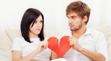 Ar mylimas žmogus yra tas vienintelis?