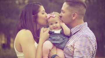Tik vienas dalykas, kuris padės atkurti seksualinius santykius poroje po vaiko gimimo