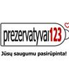 PREZERVATYVAI123.LT -...
